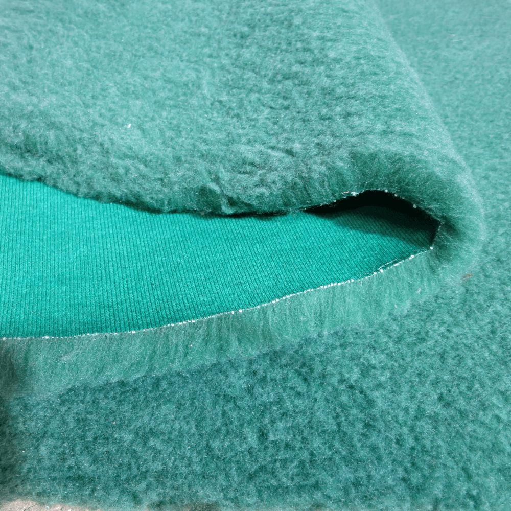 PetBed Greenback Fleece - Green