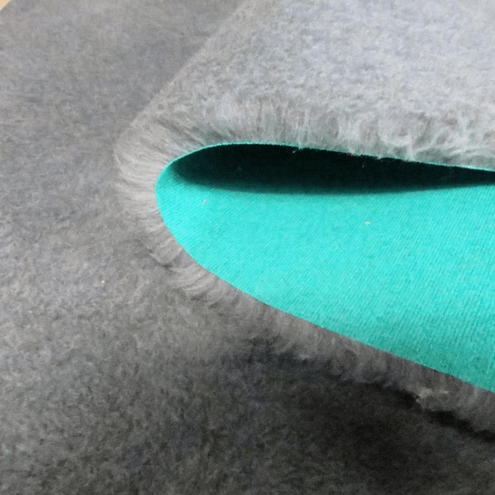 PetBed Greenback Fleece - Grey