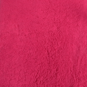PetBed Non-slip Fleece - Bold Pink