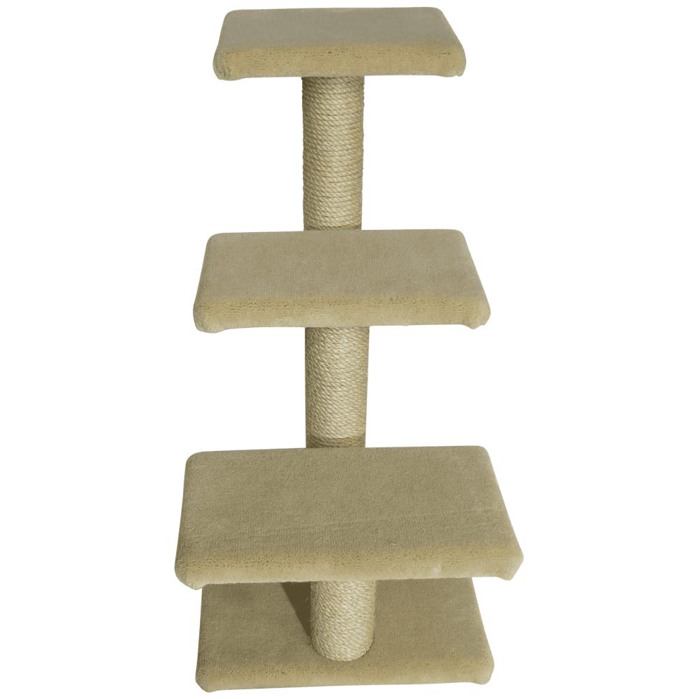 3 Step pyramid