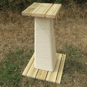 30in Outdoor Tower