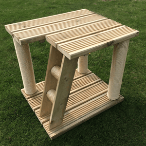 Sun Deck Cat Scratcher