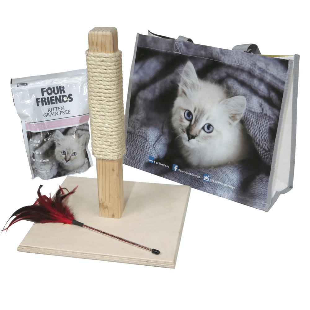 Kalven's Kitten Kit