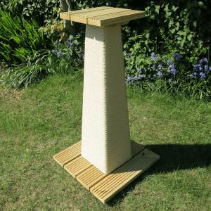 36in Outdoor Tower