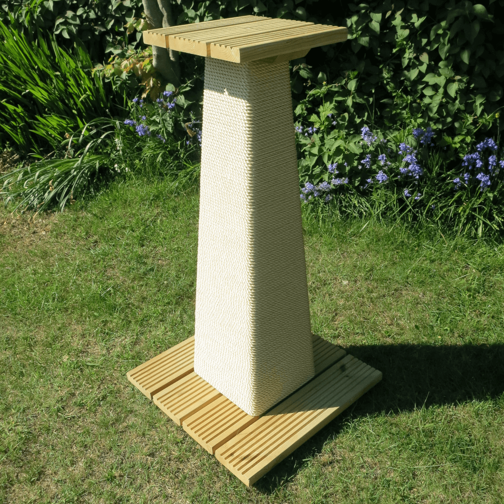 36in Outdoor Tower