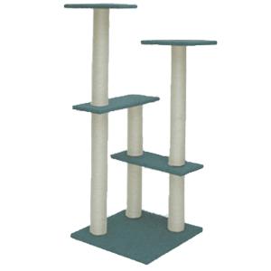 Extended Corner Post