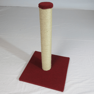 Tom Cat Scratch Post