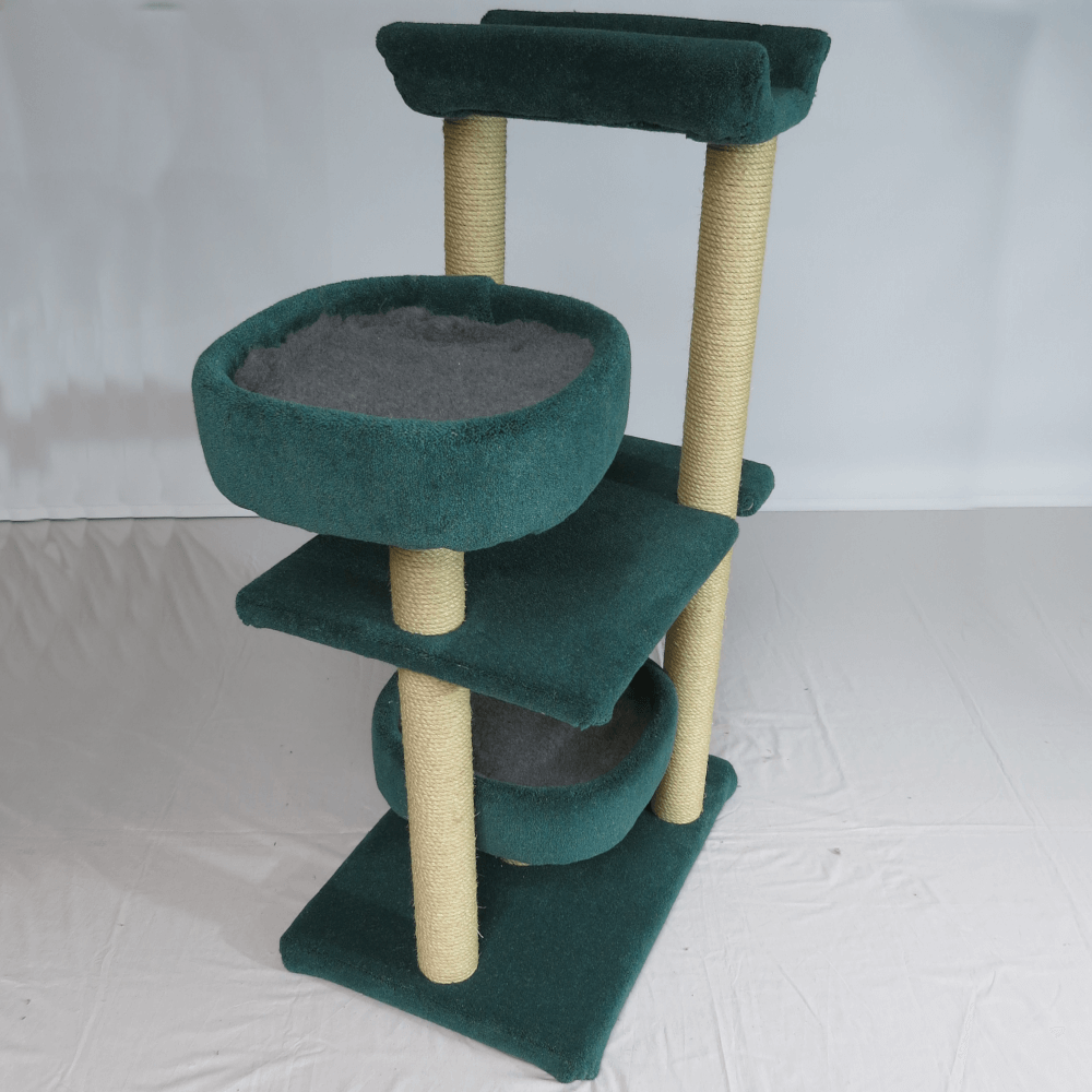 2 bed exercise frame