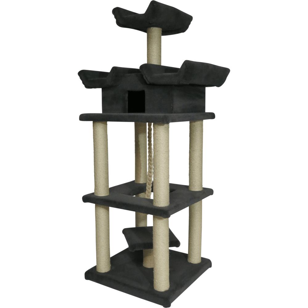 Deluxe pagoda