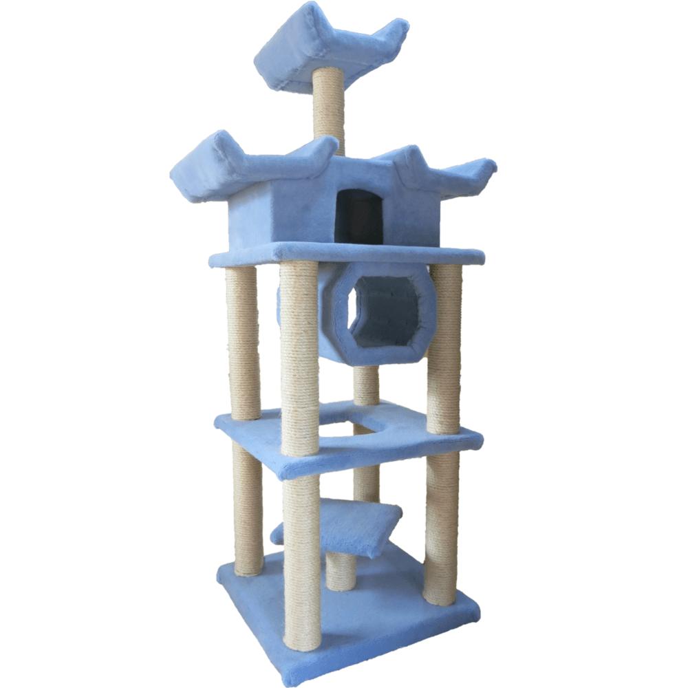 Super deluxe pagoda