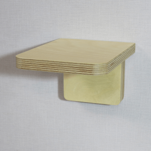 150 x 200mm Cat Shelf