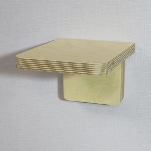 150 x 200mm Cat Shelf