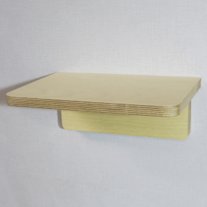 300 x 200mm Cat Shelf