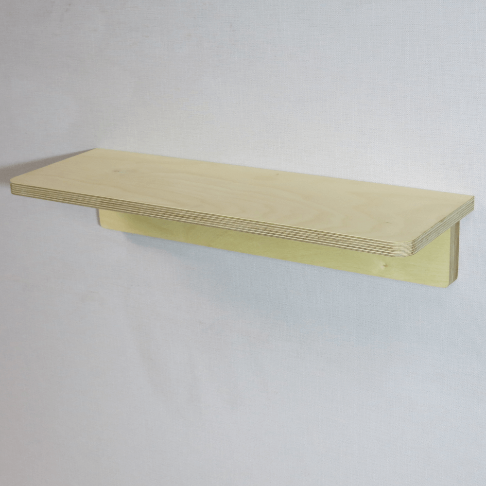 600 x 200mm Cat Shelf