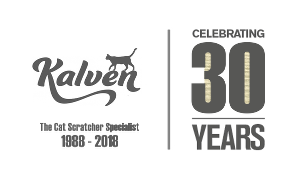 Kalven is 30 years old this year